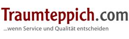 Traumteppich.com-Logo