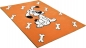 Kinderteppich Asterix Acrylus MH-3938-orange