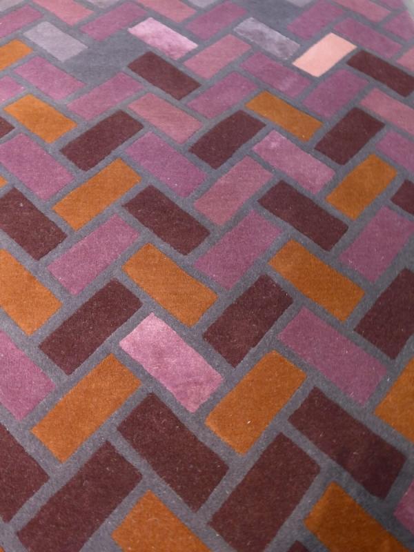 TedBaker Teppichkollektion London Teppiche