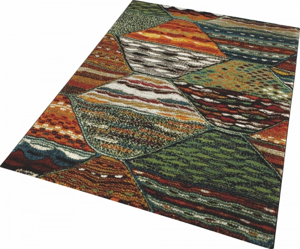 Teppich MonTapis Atlas
