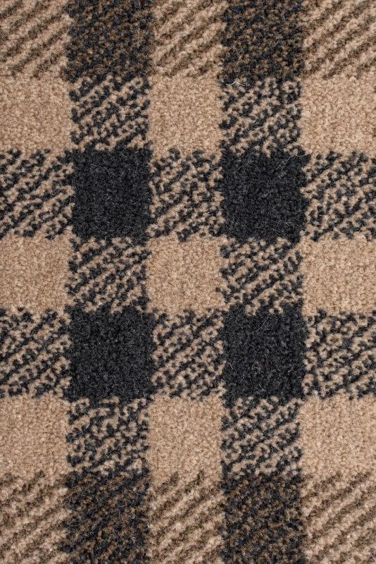 Teppich MonTapis Highland natural