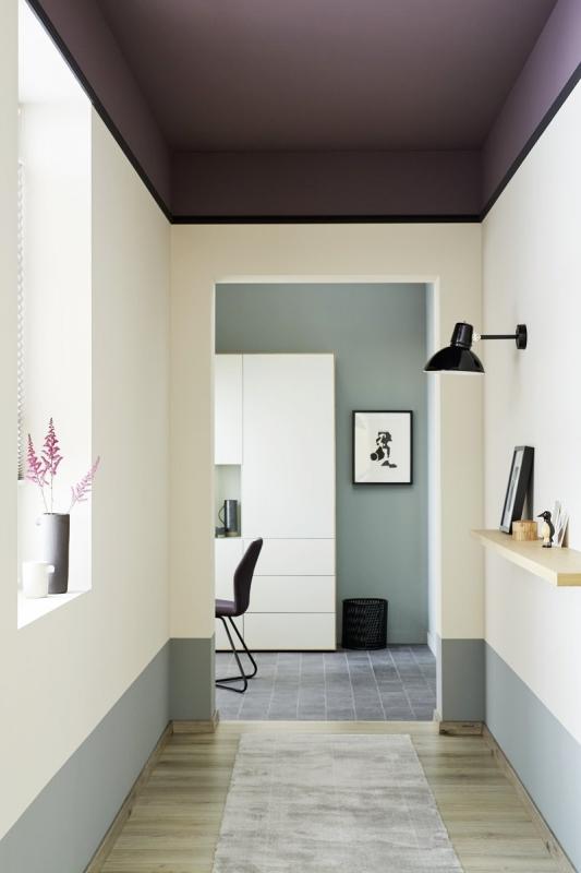 wunschma sauberlauf sch ner wohnen miami uni 084 taupe. Black Bedroom Furniture Sets. Home Design Ideas