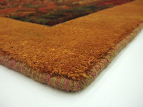 Perserteppich patchwork  Perserteppich Patchwork Multi (144x205cm)
