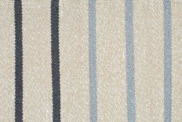 Handgeknüpfter teppich bahrain beige blau b l cm bis