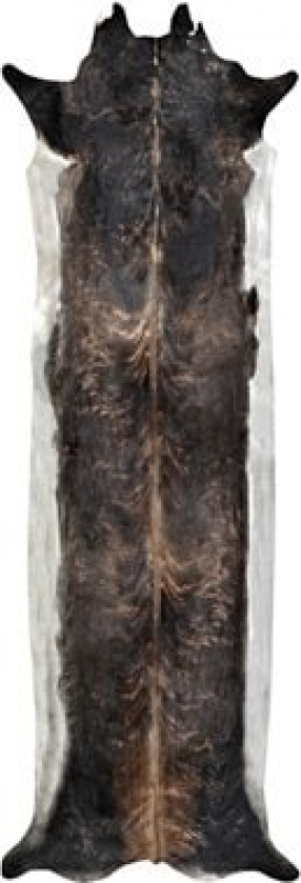 Teppich Mineheart Super Long Stretched Rug Natural