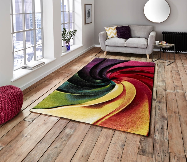 Teppich MonTapis Y498A