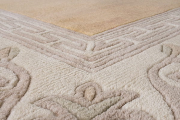 Teppich Classica 295apricot