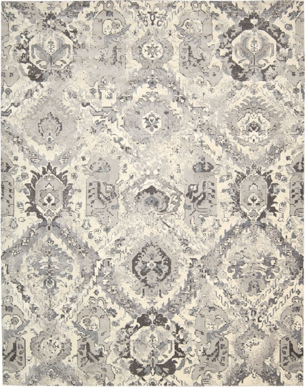 Teppich MonTapis Twilight Ivory Grey 03