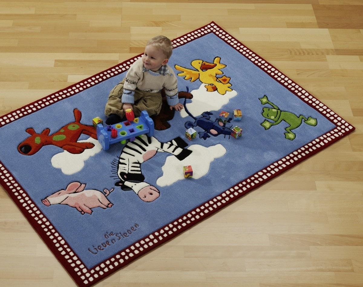 for kids ls 2198 01 die lieben sieben. Black Bedroom Furniture Sets. Home Design Ideas