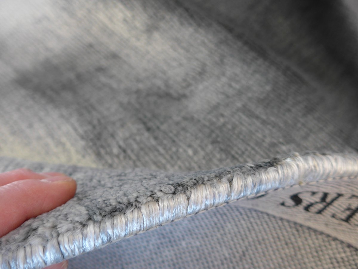 Sonderangebot Teppich Designers Guild Eberson Slate