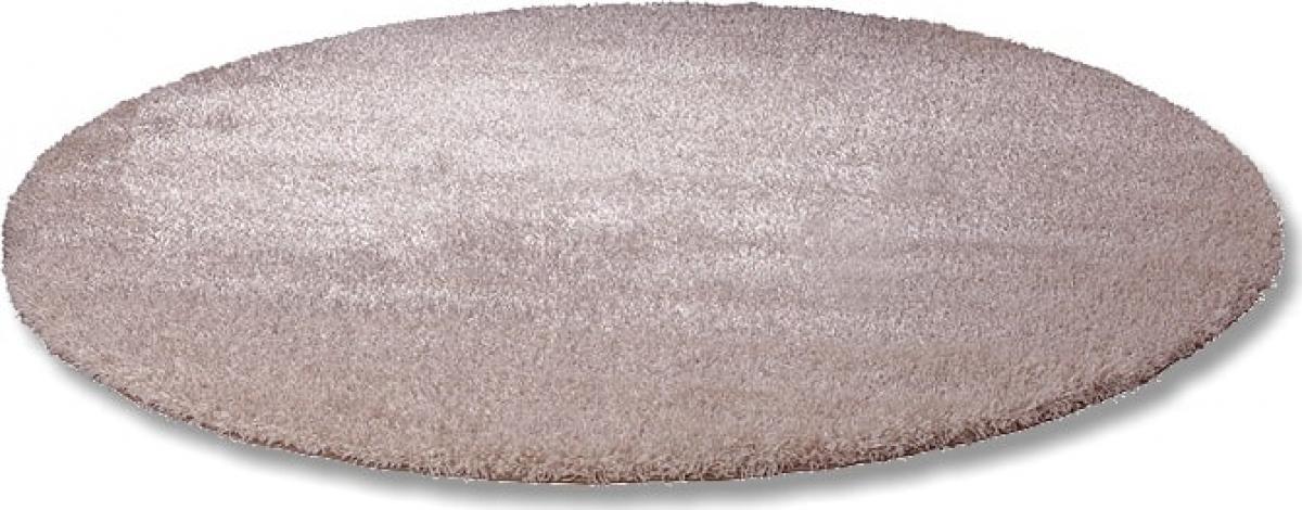 esprit teppich cosy glamour esp 0400 70 rund. Black Bedroom Furniture Sets. Home Design Ideas