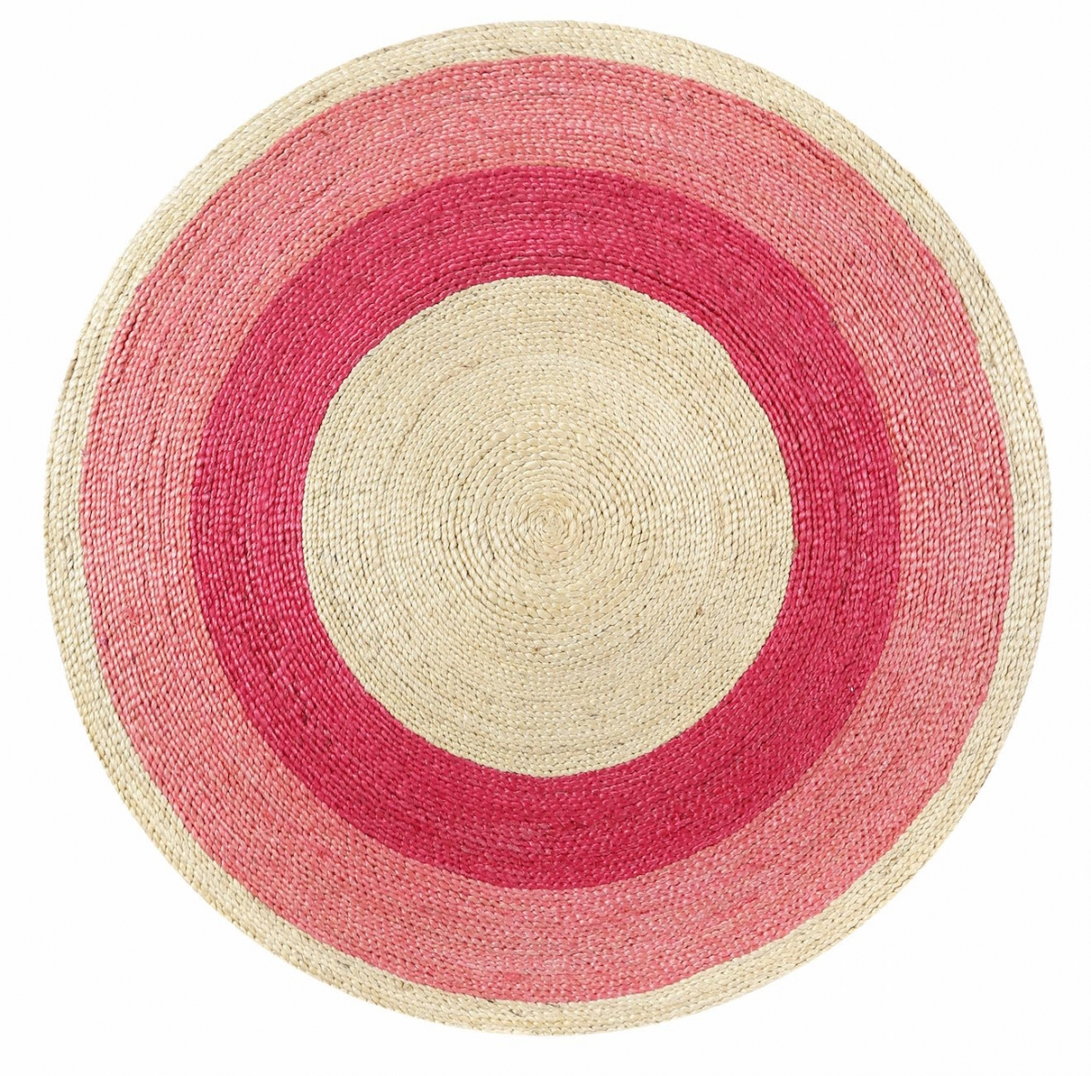 Esprit Rug Beach House Red Esp 6251 01