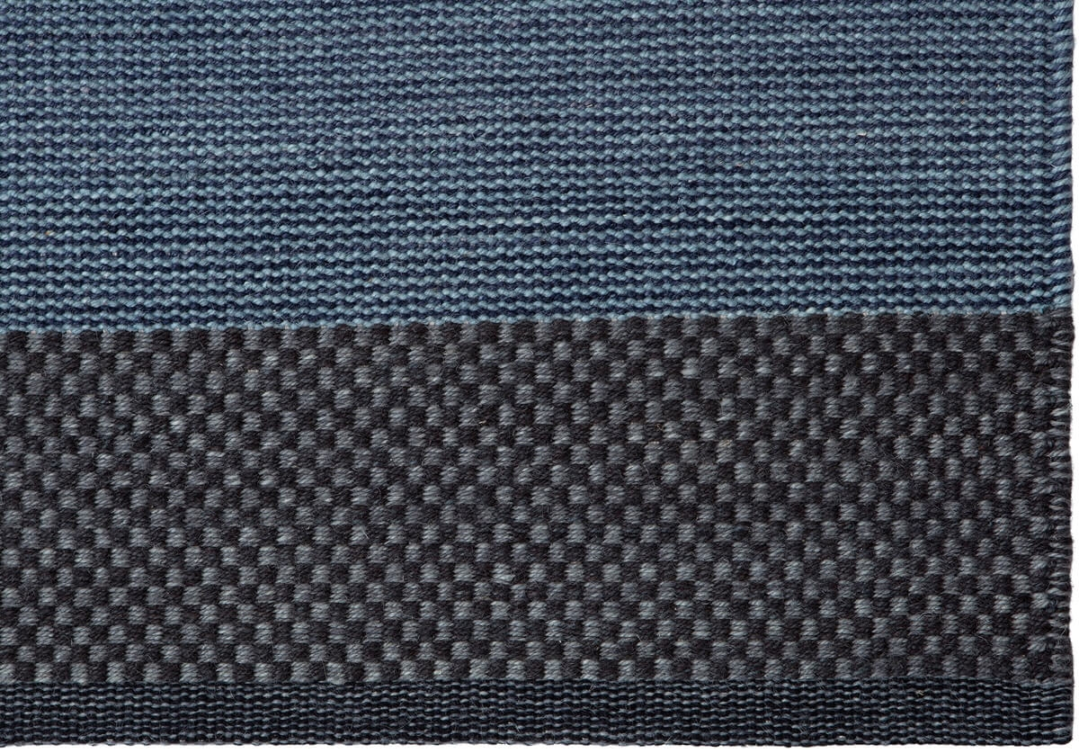 Fabula Teppich Veronica 1717 Blau