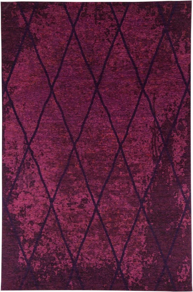 tom tailor teppich fine lines beere 260. Black Bedroom Furniture Sets. Home Design Ideas