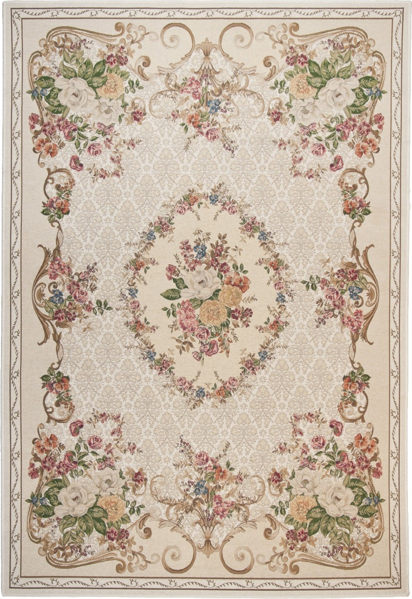 Teppich MonTapis Flomi Florence-550 beige
