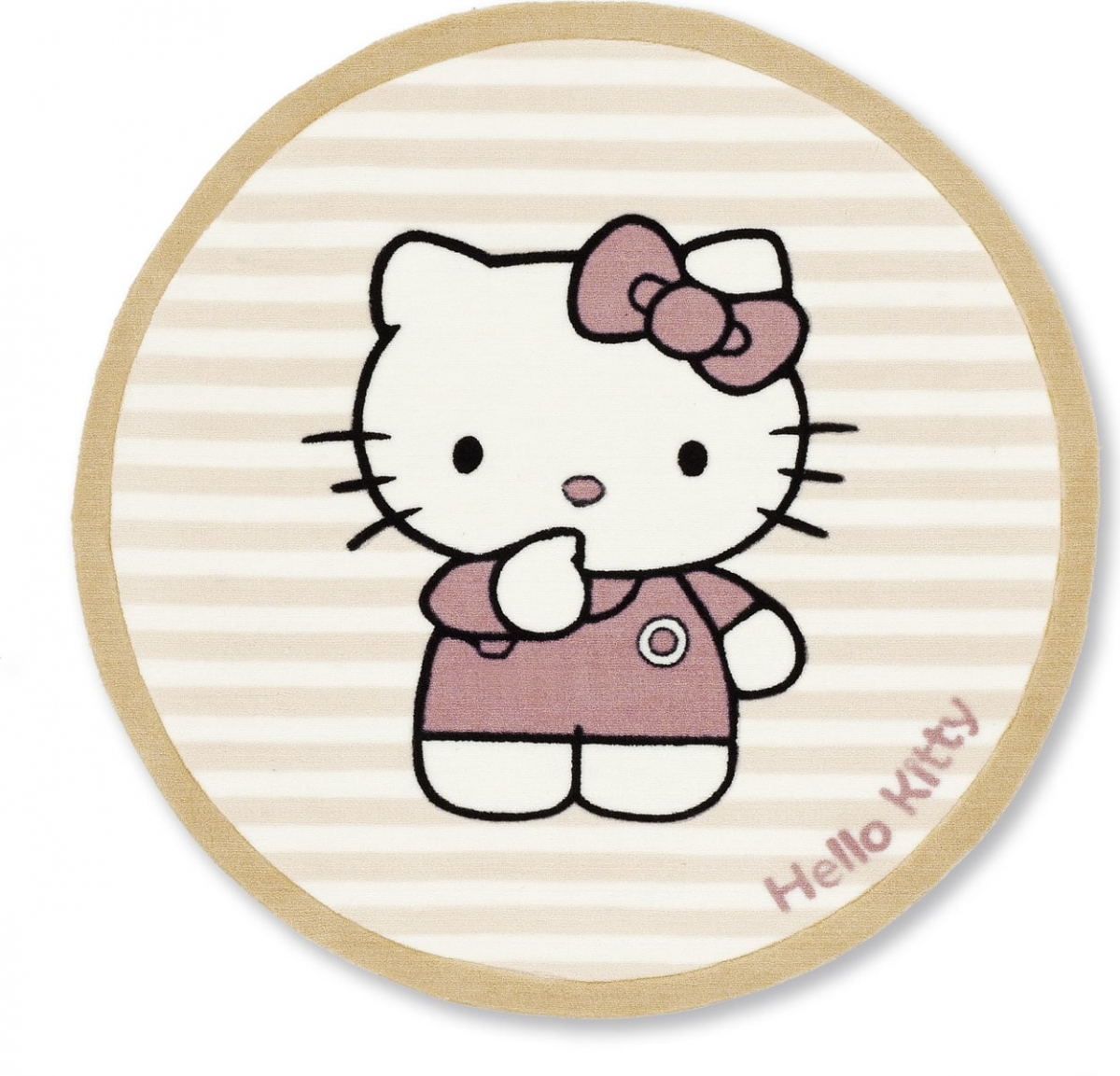Kinderteppich Hello Kitty 08