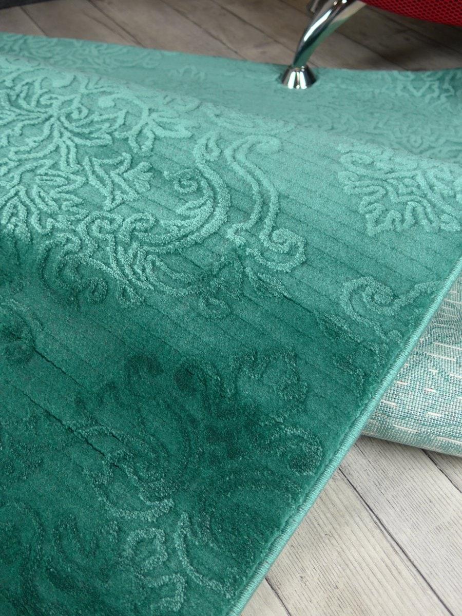 Sonderangebot Teppich Lalee Avantgarde 100 grün