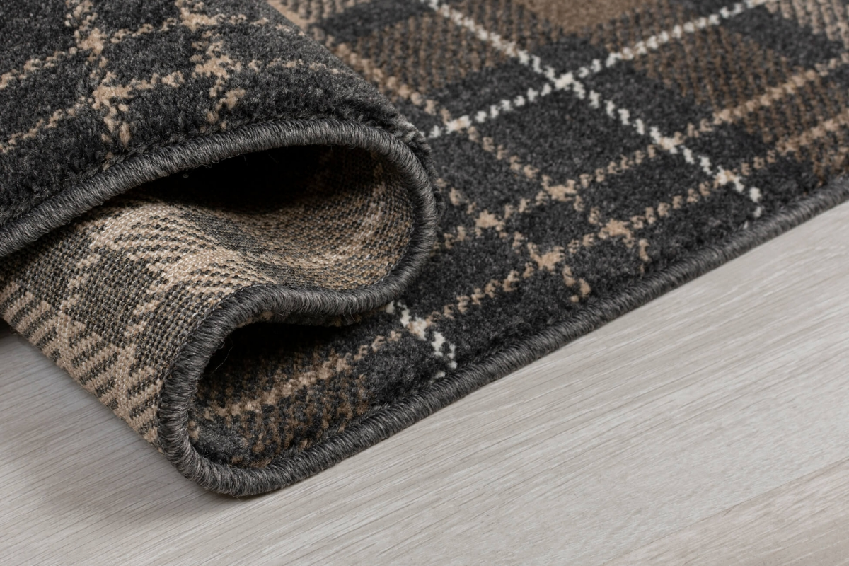 Läufer MonTapis Highland brown