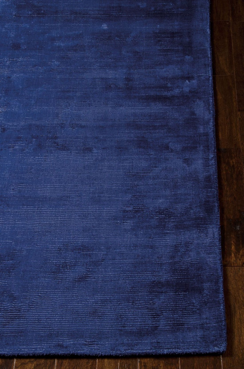 Teppich Calvin Klein Lunar Luminescent rib klein blue
