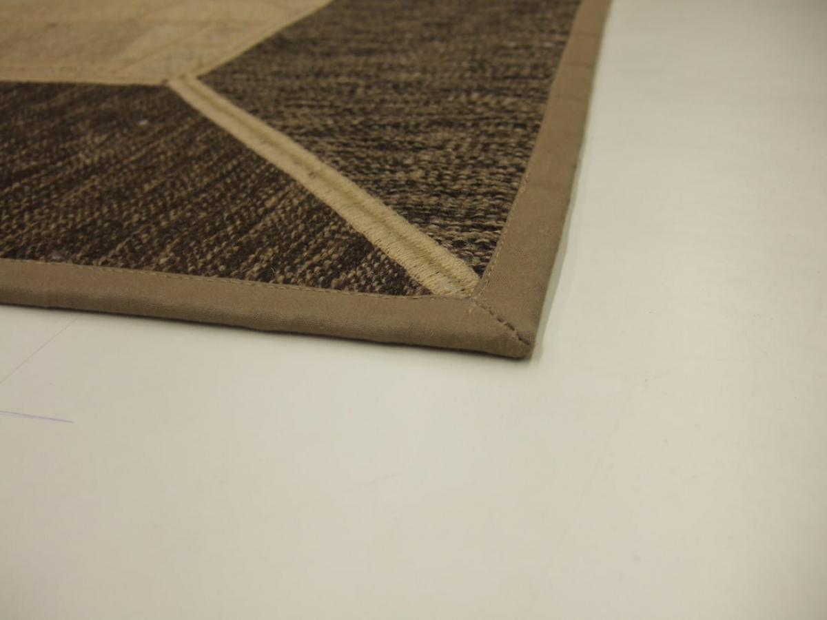perserteppich patchwork kelim hell 149x199cm. Black Bedroom Furniture Sets. Home Design Ideas