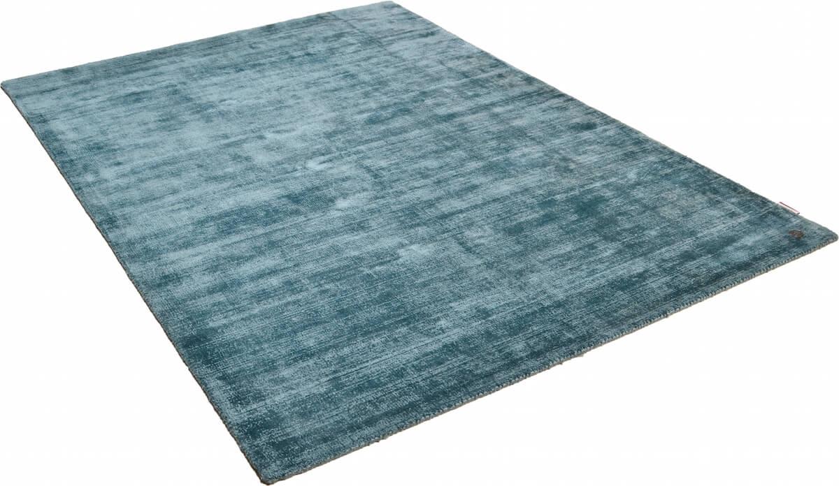 tom tailor teppich shine aqua 714. Black Bedroom Furniture Sets. Home Design Ideas