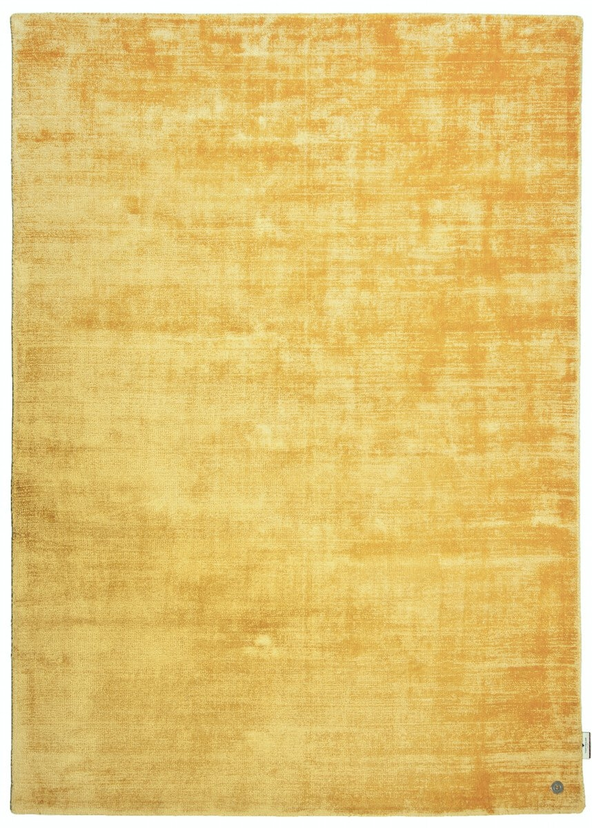 Tom Tailor Teppich Shine gold 870