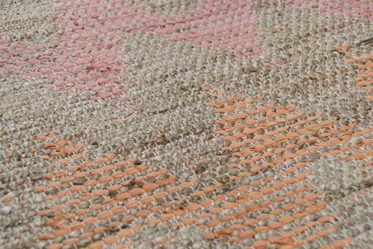 tom tailor teppich smooth comfort pastel zigzag natural. Black Bedroom Furniture Sets. Home Design Ideas