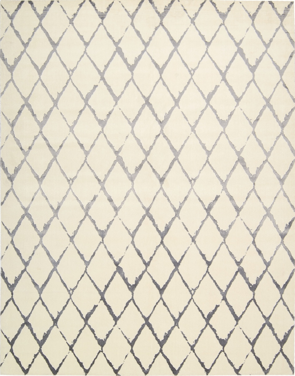 Teppich MonTapis Twilight Ivory Grey