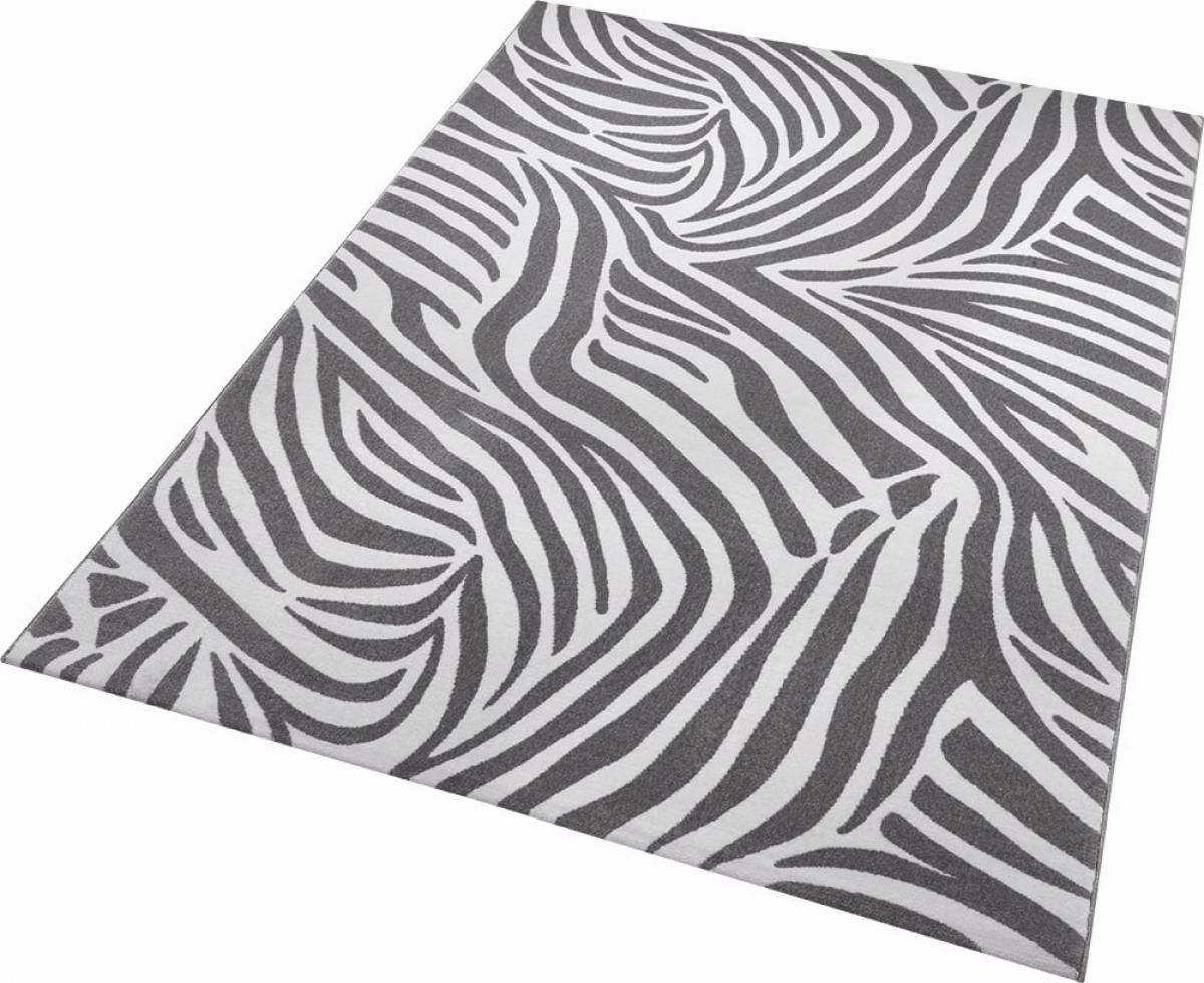 sonderangebot teppich montapis zebra 0729 03. Black Bedroom Furniture Sets. Home Design Ideas