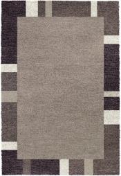 Teppich MonTapis Magou 02 braun