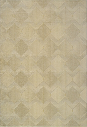Teppich MonTapis Trient 09 gold
