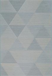 Teppich MonTapis Wales 04 blau