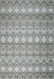 Teppich MonTapis London 04 grau