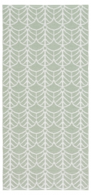 Teppich Horredsmattan Deco Green