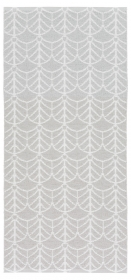 Teppich Horredsmattan Deco Grey