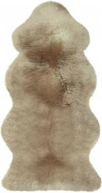 Australisches Lammfell Eineinhalb-Fell 154
