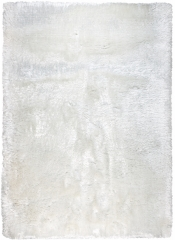 Teppich Ligne Pure ADORE weiß