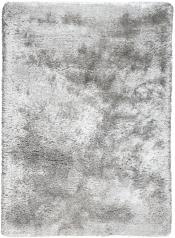 Teppich Ligne Pure ADORE silber
