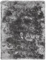 Teppich Ligne Pure ADORE anthrazit