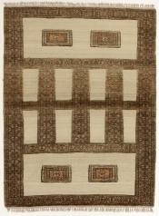 Perserteppich Kelim Farsh hell (120x160cm)