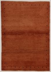 Perserteppich Gabbeh terra (103x147cm)