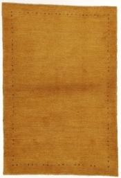 Perserteppich Gabbeh gelb (120x175cm)