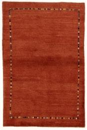 Perserteppich Gabbeh terra (95x148cm)