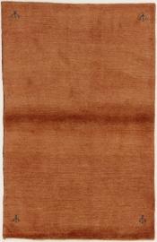 Perserteppich Gabbeh terra (98x153cm)