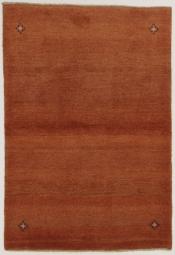 Perserteppich Gabbeh terra (108x158cm)
