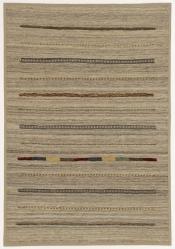 Perserteppich Kelim Stripe hell (100x145cm)