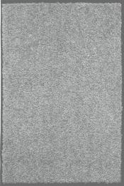 Wunschmaß- Sauberlauf Unitex grau