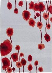 Teppich Astra Verona rot