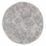 Teppich Schöner Wohnen Tender silber