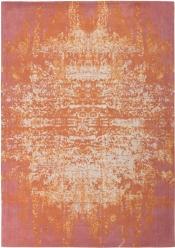Teppich Toulemonde Bochart Alias Orange